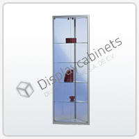 Display Cabinets In Canada